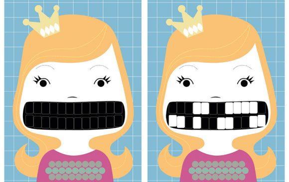 Tandprinsessan
